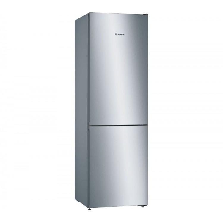 BOSCH Freestanding No Frost Fridge Freezer   KGN36VLEAG