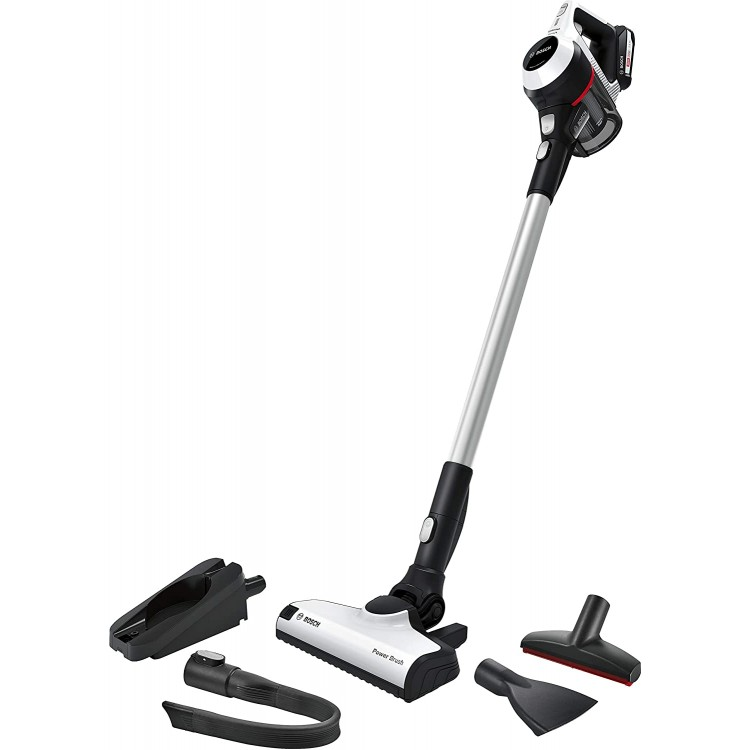 BOSCH Serie 6 Rechargeable vacuum cleaner | BCS611GB