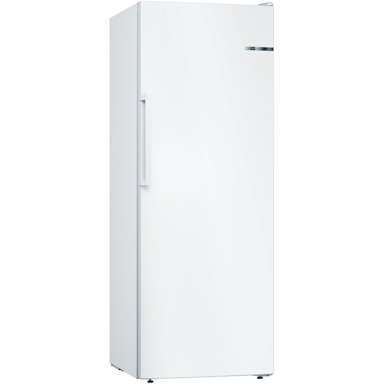BOSCH Serie 4 No Frost  200L Freestanding Upright Freezer WHITE | GSN29VW3VG