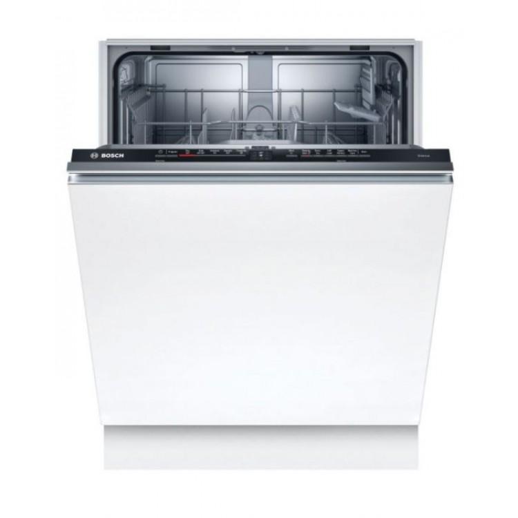 BOSCH Serie 2 Fully Integrated Dishwasher 60cm   SMV2ITX18G