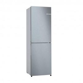 BOSCH Serie 2 free-standing Fridge Freezer | KGN27NLFAG