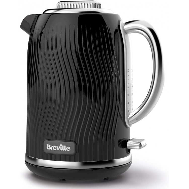 Breville Flow Collection Jug Kettle BLACK | VKT090