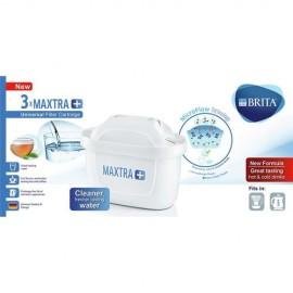 BRITA MAXTRA+ Water Filter Cartridges 3 Pack | 372430