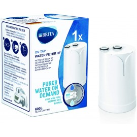 BRITA On Tap HF Water Filter Cartridge | 372435