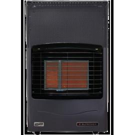 SUPERSER Gas Heater | F180