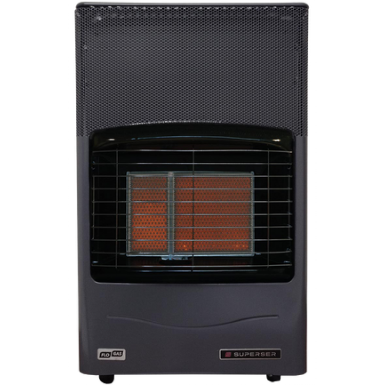 SUPERSER Gas Heater   F180