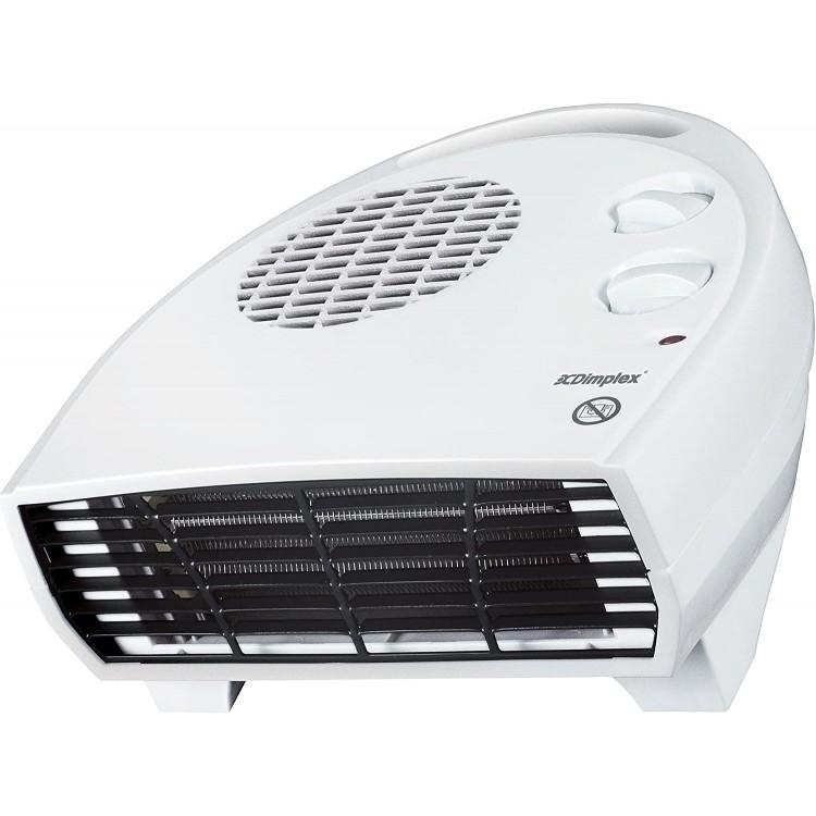 DIMPLEX Fan Heater 2KW WHITE   DXFF20TSN