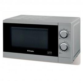 DIMPLEX 20L 800W Freestanding Microwave SILVER | 980532