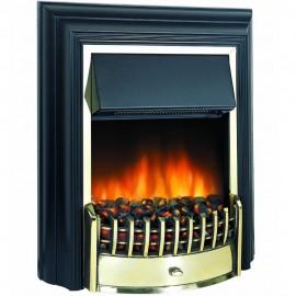 Dimplex Cheriton Optiflame Freestanding Electric Fire | CHT20LE