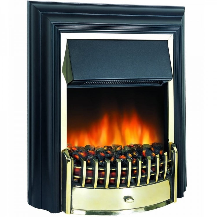 Dimplex Cheriton Optiflame Freestanding Electric Fire | CHT20LE