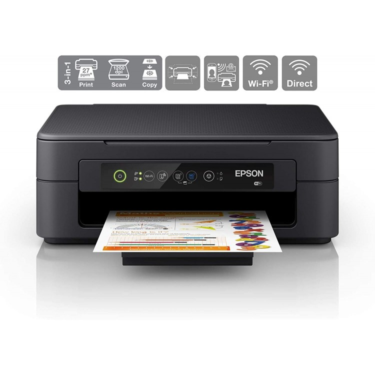 EPSON Expression Home XP-2100 | 410037