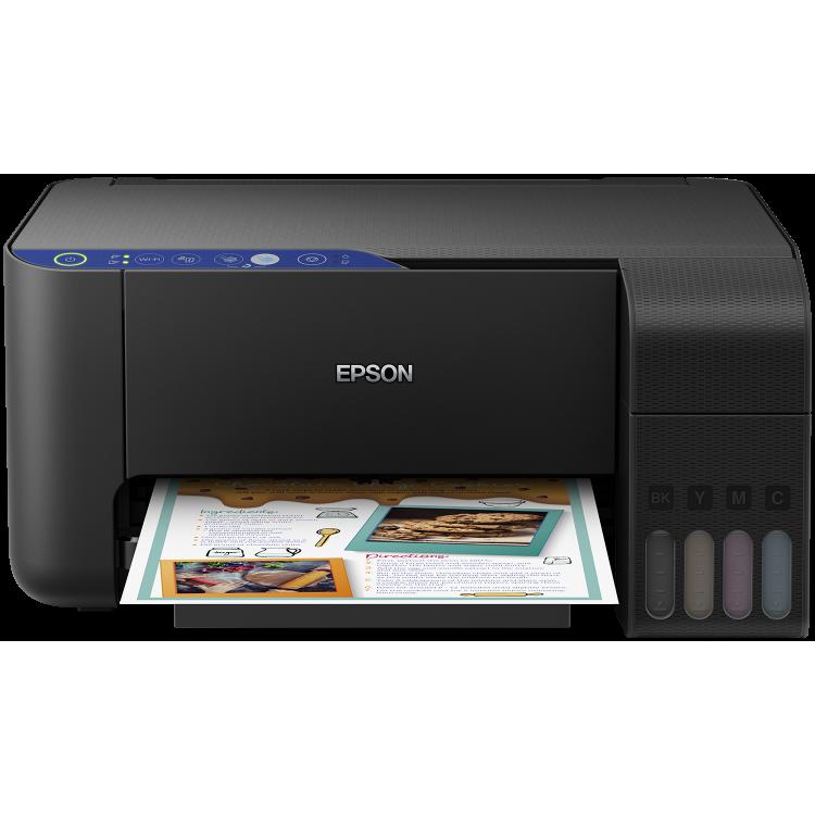EPSON EcoTank Printer   ET-2711