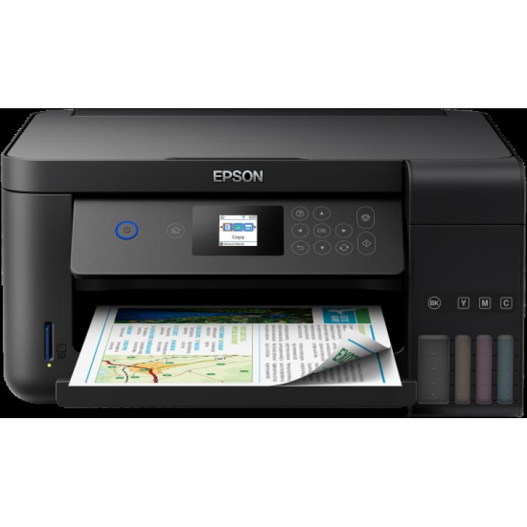 EPSON Ecotank 3 in 1 Printer | ET-2750