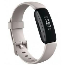 FITBIT Inspire 2 Fitness Tracker LUNAR WHITE |  79FB418BKWT
