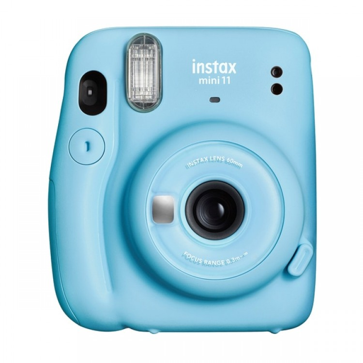 Fuji Instax Mini 11 Instant Camera without Film BLUE | 401366
