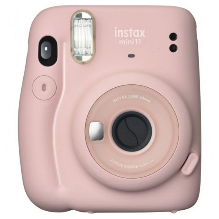 Fuji Instax Mini 11 Instant Camera without Film PINK | 401367