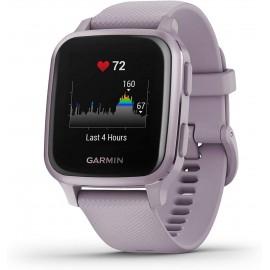GARMIN Venu SQ Smart Watch LAVENDER/PURPLE | 405938
