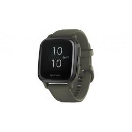 GARMIN Venu SQ Music Edition Smart Watch MOSS/SLATE | 405940