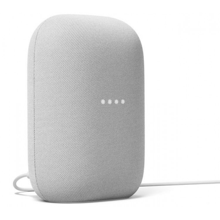 Google Nest Audio Speaker CHALK | GA01420GB