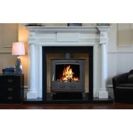 HENLEY Druid 30KW Metallic HPB Stove | ST068