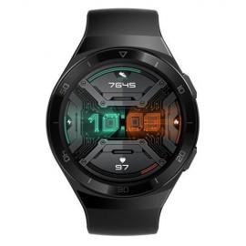 HUAWEI GT 2E Smart Watch 46mm GRAPHITE BLACK | 55025281