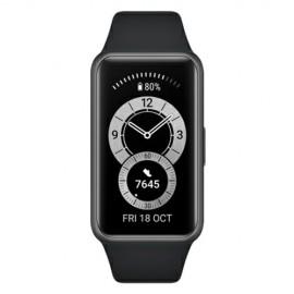 "HUAWEI Band 6 1.47"" Smartwatch GRAPHITE BLACK | 55026633"