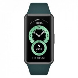 """HUAWEI Band 6 1.47"""" Smartwatch FOREST GREEN 