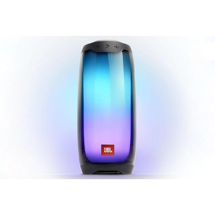 JBL Pulse 4 Portable Bluetooth Speaker BLACK | JBLPULSE4BLK