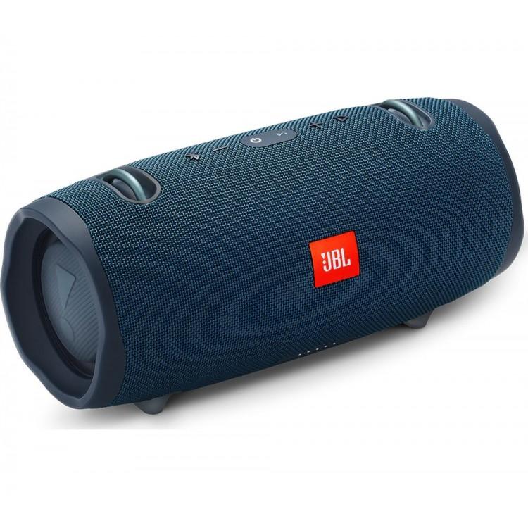 JBL Xtreme 2 Portable Bluetooth Speaker BLUE | 401439