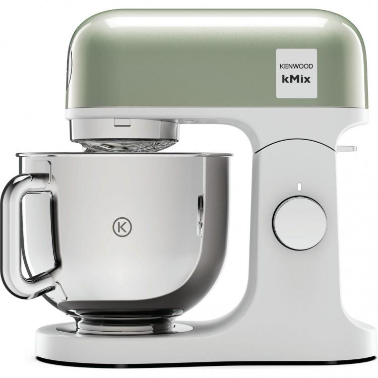 KENWOOD kMix Stand Mixer with 5 Litre Bowl GREEN   KMX760GR