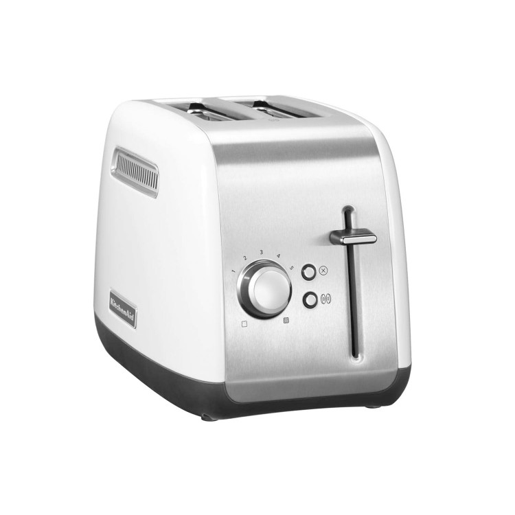 KITCHENAID Classic 2 Slice Toaster WHITE | 5KMT2115BWH