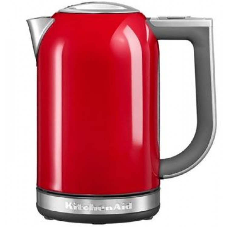 KITCHENAID Kettle EMPIRE RED | 5KEK1722BER
