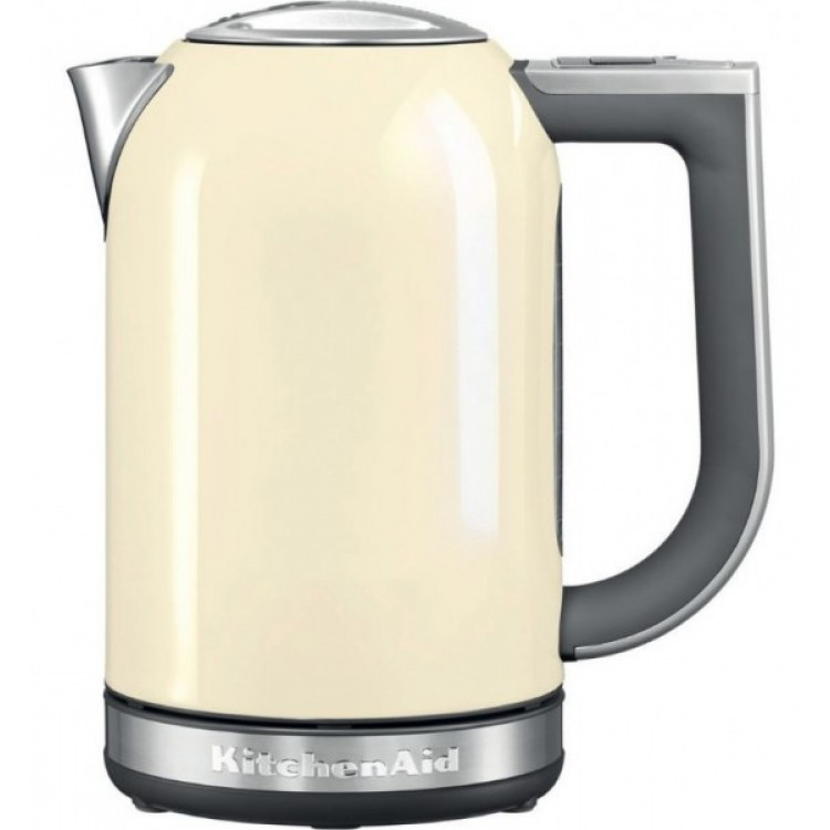 KITCHENAID Kettle ALMOND CREAM | 5KEK1722BAC