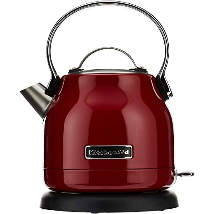 KITCHENAID Classic Kettle RED | 5KEK1222BER