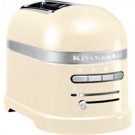 KITCHENAID Artisan Toaster CREAM   5KMT2204BAC