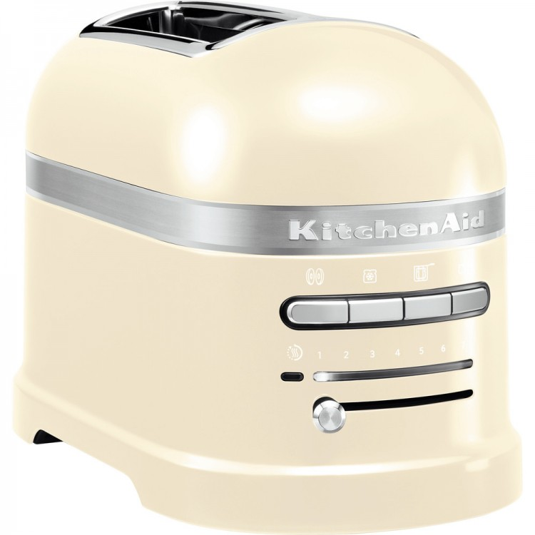 KITCHENAID Artisan Toaster CREAM | 5KMT2204BAC