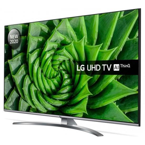 """LG 50"""" Smart 4K Ultra HD HDR LED TV   50UN81006LB"""