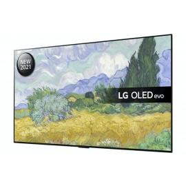 "LG G1 55"" 4K Smart OLED TV   OLED55G16LA"