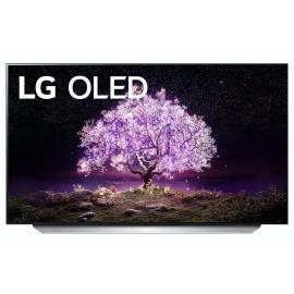 "LG C1 48"" 4K HDR OLED Smart TV   OLED48C16LA"