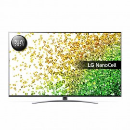 "LG 55"" Nano Cell 4K Ultra HD HDR LED Smart TV   55NANO886PB"