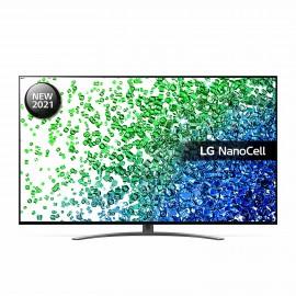 "LG 50"" 4K Ultra HD HDR LED Smart TV   50NANO816PA"
