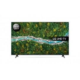 """LG 65"""" Smart 4K Ultra HD HDR LED TV   65UP77006LB"""