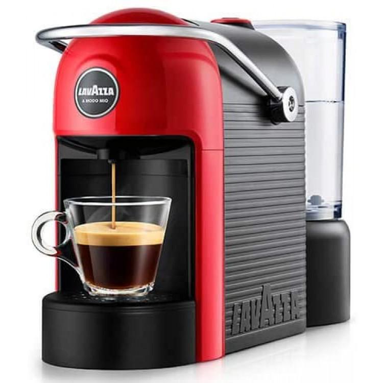 LAVAZZA LM Jolie Pod Coffee Machine RED | 18000412
