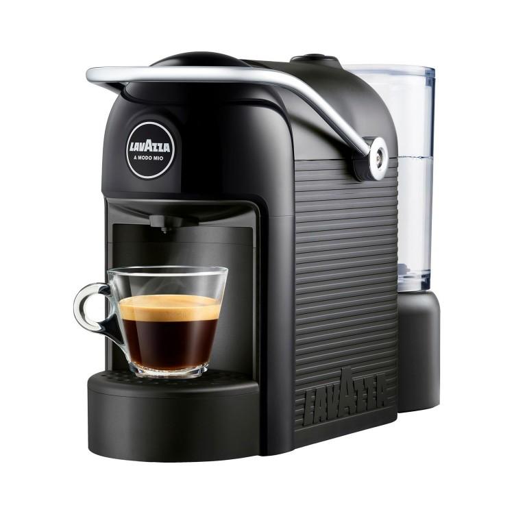 LAVAZZA LM Jolie Pod Coffee Machine BLACK | 18000402