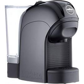 LAVAZZA A Modo Mio Tiny Espresso Coffee Machine BLACK   18000175