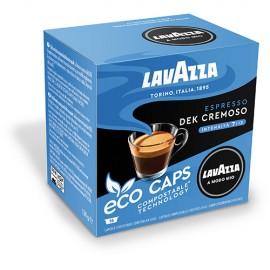 LAVAZZA A Modo Mio Espresso Dek Cremoso Pods   404812