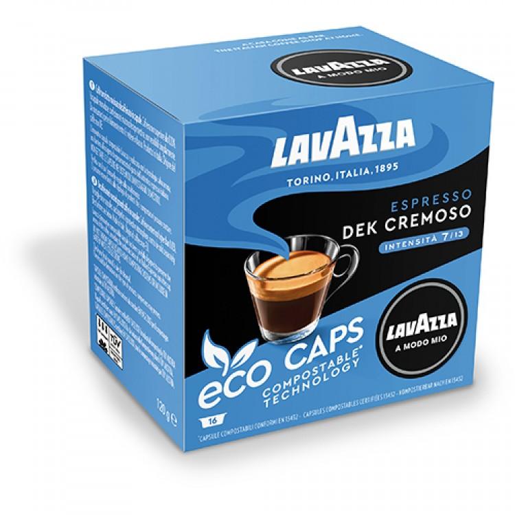 LAVAZZA A Modo Mio Espresso Dek Cremoso Pods | 404812