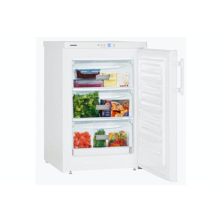 LIEBHERR Freestanding Under counter Freezer | GP1213