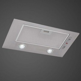 LUXAIR 74cm Canopy Cooker Hood | LA-74-CAN-SS