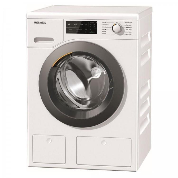 MIELE 9KG 1400 Spin Freestanding Washing Machine WHITE | WCG660